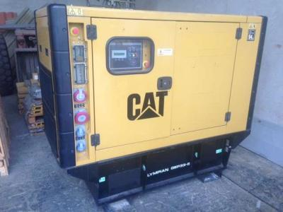 Caterpillar GEP33-6