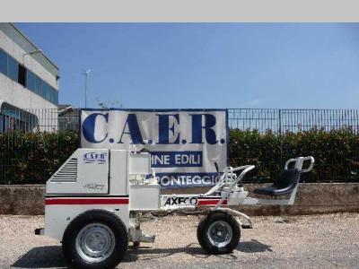 Axeco Mitry in vendita da C.A.E.R. Srl