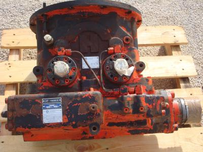 HYDROMATIK Pompa idraulica in vendita da OLM 90 Srl