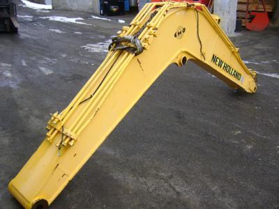 Braccio per escavatore per New Holland E 80 B in vendita da PRV Ricambi Srl