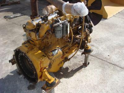 Motore a scoppio per Fiat 8065.04 in vendita da OLM 90 Srl