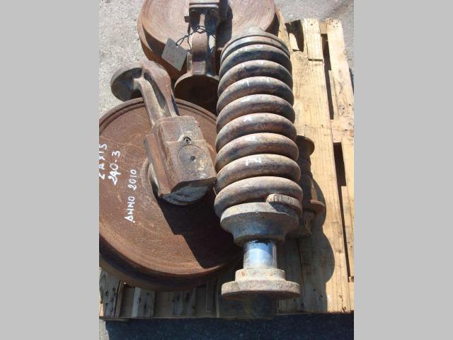 Molla tendicingolo per ZAXIS 240.3 e 210 Foto 1