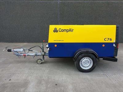 Compair C 76 - N in vendita da Machinery Resale