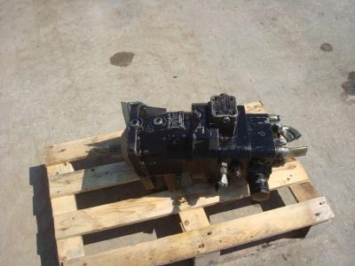 Motore idraulico per Fiat Hitachi 150W3 in vendita da OLM 90 Srl