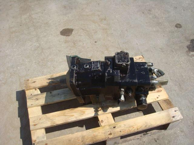 Motore idraulico per Fiat Hitachi 150W3 Foto 1