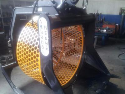 BVA 150 Benna vagliatrice in vendita da Ambrosi Benne Snc