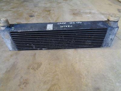 Radiatore intercooler per Case Wx 170