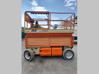 JLG 4069 LE in vendita da Liftop Srl