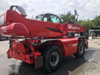 Manitou MRT 2540 in vendita da General Car Srl