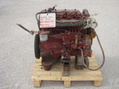 Motore a scoppio per FIAT 8040.02 in vendita da OLM 90 Srl