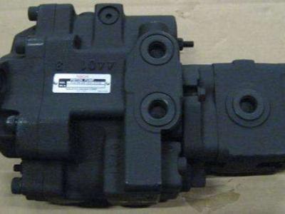 NACHI PVD-2B-40 in vendita da 2M Srl