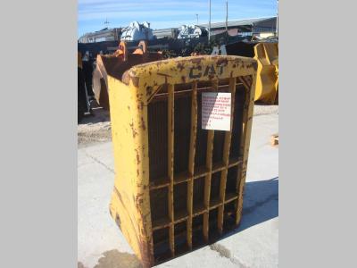 Radiatore acqua per Caterpillar 955L - 955K in vendita da OLM 90 Srl