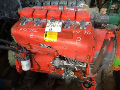 Deutz F5L - 912 in vendita da Mori Onofrio di Mori Maria