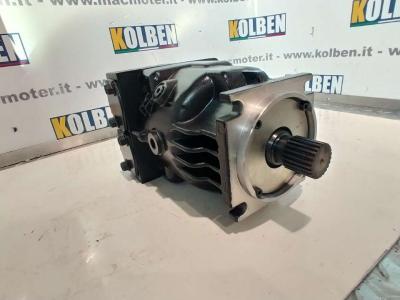 Sauer Danfoss 90-M-100 NC-0-N-8 N-0-C7 W-00 NNN 00-00-F3 in vendita da Kolben s.r.l.