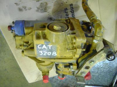 Caterpillar 320 B in vendita da PRV Ricambi