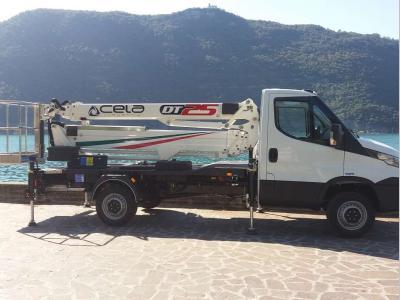 Cela DT25 in vendita da Bini Roberto D.I.