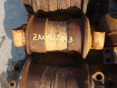 RULLI INFERIORI E SUPERIORI per ZAXIS 240.3 e 210 in vendita da OLM 90 Srl