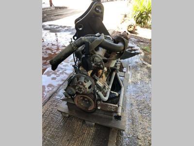 Iveco Motore a scoppio per Fiat Hitachi EX215 - EX235 in vendita da Ventura Srl