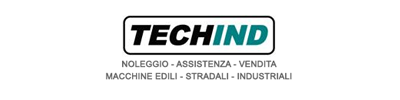 Logo  TECHIND