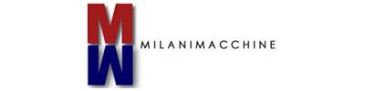 Logo  Milani Macchine srl