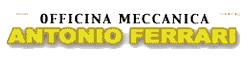 Venditore: Officina Meccanica Ferrari