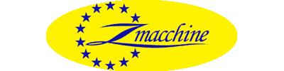 Logo  Zeta Macchine