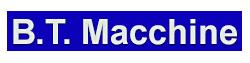 Venditore: B.T. Macchine Srl