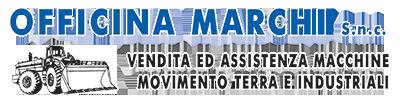 Logo di Officina Marchi
