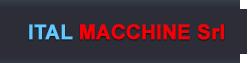 Venditore: Italmacchine 2 Srl