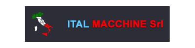 Logo  Italmacchine 2