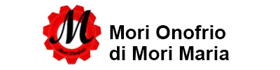 Logo di Mori Onofrio