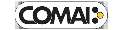 Logo  Comai Spa