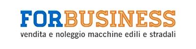Logo di FORbusiness