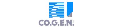 Logo  CO.G.E.N.