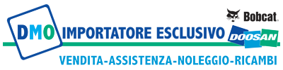 Logo di DMO Spa