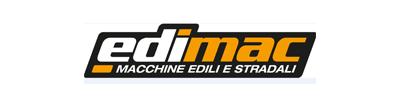 Logo  Edimac srl