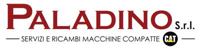 Logo  Paladino srl