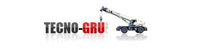 Logo di TECNO-GRU Srl