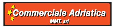 Logo di Commerciale MMT