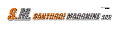 Logo  S.M. Santucci