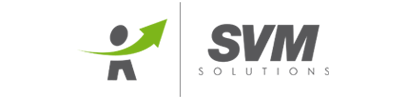 Logo di SVM Solutions