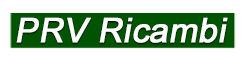Venditore: PRV Ricambi Srl