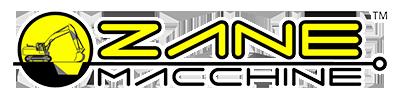 Logo di Zane Macchine