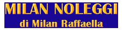 Venditore: Milan Noleggi Di M. Raffaella