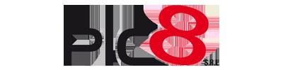 Logo di Pic8 Srl