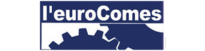 Logo  L'Eurocomes Srl
