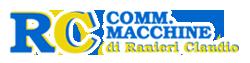 Venditore: RC COMM. MACCHINE