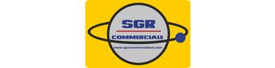 Logo  SGR Commerciale