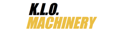 Venditore: KLO MACHINERY