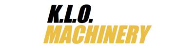 Logo di KLO MACHINERY